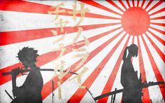 Samurai Champloo Wallpaper by JayCosplay