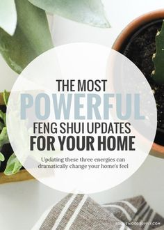 4 ways to adjust your home's feng shui in 2016