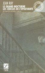 grand nocturne (le) - les cercles de l'epouvante - Jean Ray