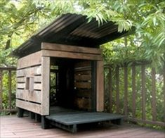 DIY-pallet-dog-house9.jpg (600×500)