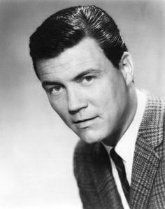 ROGER SMITH- married to Ann Margaret