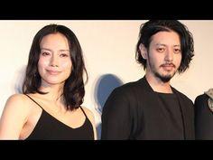 【動画】オダギリジョー、主演作を自画自賛!「今まで演じたどの姿より美しい」映画「FOUJITA」初日舞台あいさつ1