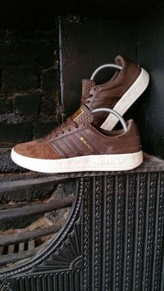 Adidas originals, munchen esspresso
