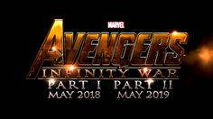 The Avengers must assemble once again to face the mad Titan leader Thanos and his powerful infinity Gauntlet.