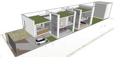 Galeria de Casa M.O / A Arquitetura - 18