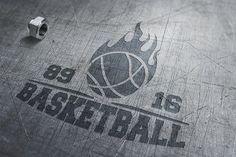 Great set of basketball logo,emblems by pashigorov on @creativemarket
