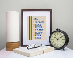 California Highway Patrol Print - Romantic Typography - Gift for CHP Officer. Neat! It's hard to find chippy stuff.