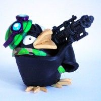 PvP Camo Penguin