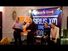 Aaron Lazar and Alexander Gemignan - Agony - #SiriusXM #LiveOnBroadway! For more exciting musical theater content and special concerts with Broadway legends, visit: http://www.sethtv.com/  SETH TV - #Broadway