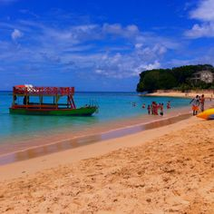 See beautiful Barbados from the water on a Coastal Sightseeing Cruise! http://www.vacationsmadeeasy.com