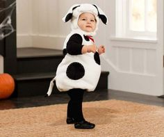 A new collection of 35 super cool costumes for your baby
