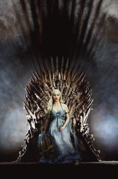 Daenerys  l  Game of Thrones