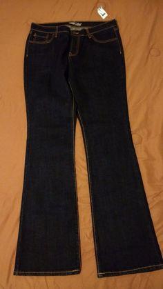 Check out NWT Old Navy The Flirt ladies jeans size 12 Long #OldNavy #TheFlirt http://www.ebay.com/itm/NWT-Old-Navy-The-Flirt-ladies-jeans-size-12-Long-/262675094969?roken=cUgayN&soutkn=cN6nkn via @eBay