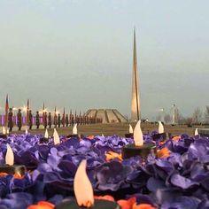 Los presidentes de cuatro países, de Francia, Rusia, Chipre y Serbia, estarán presentes en los eventos de conmemoración del Centenario del genocidio armenio que se celebrará en Ereván, la capital de Armenia.