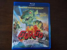 Read my review of the new GORGO Blu-ray at The Hitless Wonder Movie Blog: http//dandayjr35.blogspot.com