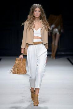 Elisabetta Franchi - Spring Summer 2016 Ready-To-Wear - Shows - Vogue.it
