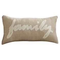Richfield Lumbar Pillow