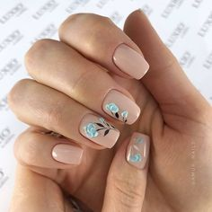 Best Nail Art - 45 Best Nail Art Designs for 2018 - Fav Nail Art