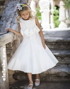 ALALOSHA: VOGUE ENFANTS: Carlo Pignatelli Junior SS'14 special occasion collection
