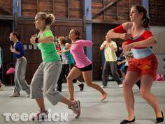 Dance Academy: Week Zero