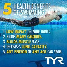 #BenefitsofSwimming #SwimHealthBenefits #SwimforHealth