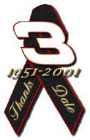 dale earnhardt funeral | DaleEarnhardt deserves the best you can give him. Not a copy. He was ...