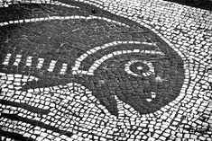 Mosaici Ostia antica - mosaics