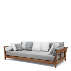 Christian Liaigre, Inc. Filao Sofa