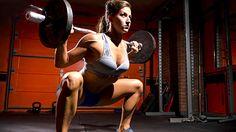 Fix Your Knees, Get Bigger & Stronger