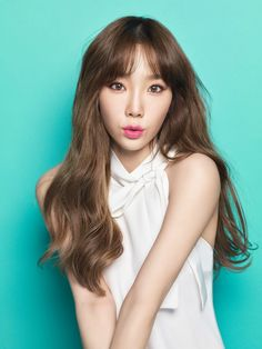 Taeyeon - BANILA CO <3