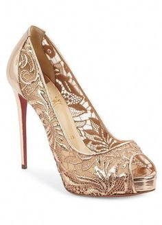 christian louboutin a simple favor #ChristianLouboutin