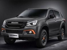 The new Isuzu D-Max and MU-X X-Power editions have multiple cosmetic updates under the sleeve in order to look more energetic and lively than the standard models. Isuzu D Max, Suv Cars, Automobile, Goals, Cool Stuff, Cars, Pickup Trucks, Car, 4 Wheel Drive Cars