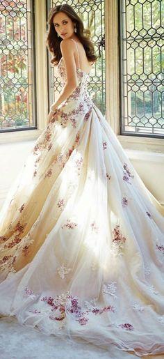 Bridal Fashion - Belle the Magazine