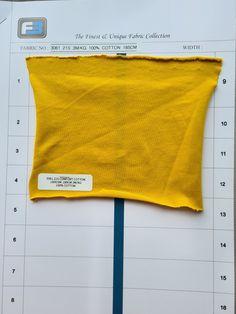 COMFORT COTTON 180GSM 185CM 3M/KG 100% COTTON Gym Shorts Womens, The 100, Crop Tops, Fabric, Cotton, T Shirt, Collection, Fashion, Tejido