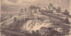 Abbaye Chalard