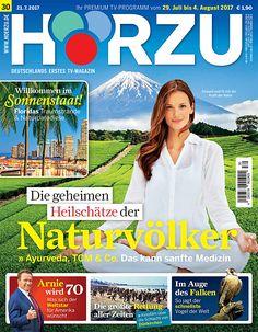 Hörzu 30/2017