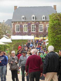 de Tuinen van Hoegaarden - Het park van de stilte - Agenda