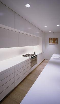 Ian Moore - Kitchen