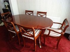 Amazing Used Dining Room Table And Chairs home furniture in Home Furnishings Idea from Used Dining Room Table And Chairs Design Ideas. Find ideas about  #useddiningroomfurnitureedmonton #useddiningroomfurniturejohannesburg #useddiningroomfurniturenyc #useddiningroomsetwithhutch #useddiningroomtableandchairsforsale and more