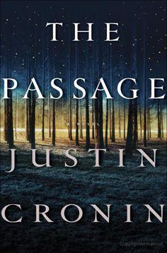 The Passage - Justin Cronin - Google Books