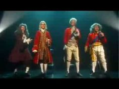 The 4 Georges: 'Born 2 Rule' [Horrible Histories sec] Bbc Kids, Kids Tv, Modern World History, Uk History, Comedy Clips, Horrible Histories, Song One, Reality Tv Shows, Teaching History