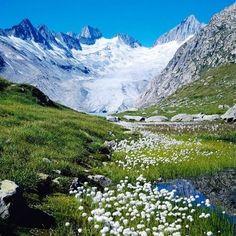 Switzerland Beauty - Beautiful Places Around The World