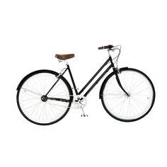 Wiggle | Chappelli Women's Classic Vintage | Hybrid & City Bikes