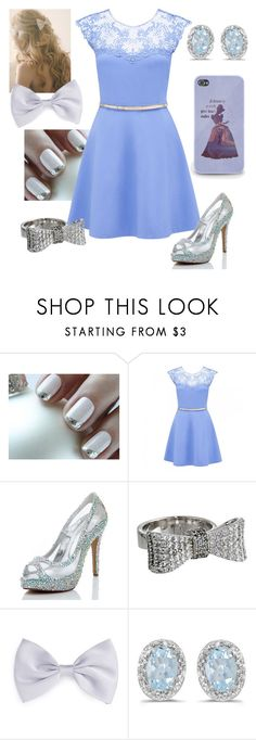 """""""Happy Cinderella Release Day (Aus)"""" by briony-jae ❤ liked on Polyvore featuring Forever New, King Baby Studio, Forever 21 and Allurez"""