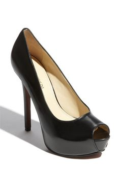 Enzo Angiolini 'Tanen' Pump available at #Nordstrom- purchased to wear with a bridesmaid dress!! :-)