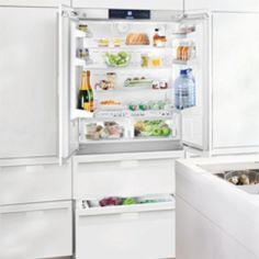1000 images about built in fridge freezer on pinterest php integrated fridge and australia. Black Bedroom Furniture Sets. Home Design Ideas