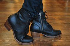 Golden Gate - Sutro boots