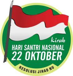 NKRI dan Nasionalisme Santri  Jangan menjadi kacang yang lupa sama kulitnya. Menenggelamkan kontribusi santri dalam membela kemerdekaan lantaran sebagian kelompok Islamofobia (anti-Islam). Bangsa ini patut bangga memiliki pondok pesantren yang dapat melahirkan santri-santri bermoral beretika dan jiwa nasionalisme yang tinggi.  Konten NKRI dan Nasionalisme Santri ditampilkan pertama kali di dakwatuna.com.  from dakwatuna.com http://ift.tt/2etn9u7 via IFTTT