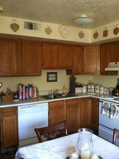234 Best Shabby Chic Kitchens Images Shabby Chic Shabby