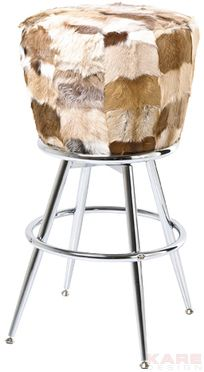 Barhocker Lady Rock Goat by #KAREDesign
